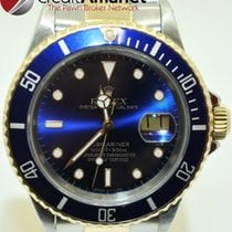 Rolex Submariner Date Blue