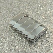 Breitling Crosswind Special 18mm Pilot Armband Glied Link...
