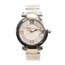 Chopard Imperiale Stainless Steel White Automatic 388531-6002