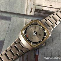 Zodiac Antiguo reloj suizo Zodiac automático Astrographic SST...