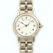 Breguet Marine 18K Solid White Gold Automatic