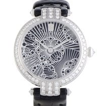 Harry Winston Premier Lace 31mm Watch PRNQHM31WW002