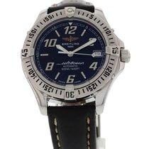 Breitling Men's Breitling Colt Ocean Stainless Steel...