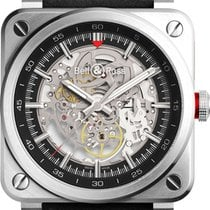 Bell & Ross Aviation BR 03-92 Aero GT Limited Edition