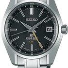 精工 (Seiko) Grand Seiko HI-BEAT 36000 GMT