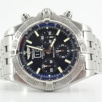 Breitling Chronomat Blackbird (full serviced)
