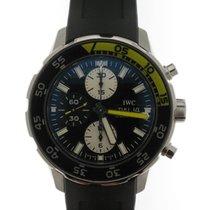 IWC Aquatimer Chronograph 3767