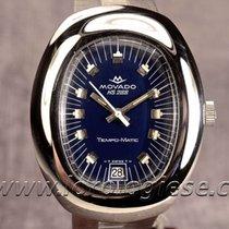 Movado Hs288 Tempo-matic Vintatge Watch Cal. Zenith + Original...