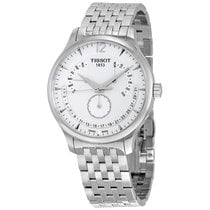 Tissot Men's T0636371103700 T-Classic Tradition Perpetual