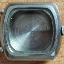 Philip Watch vintage steel case model cormoran chrono caliber...