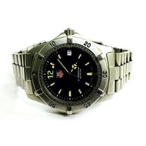 TAG Heuer 2000 Serie