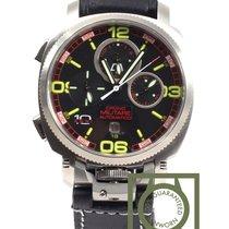 Anonimo Militare Crono 10anni dial last edition NEW