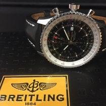 Breitling Navitimer World / 46 Chronograph2015