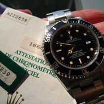 勞力士 (Rolex) Rolex 16600 N serie Patina Tritium SeaDweller...
