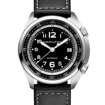 Hamilton Aviation Pilot Pioneer Auto