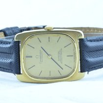 Omega Herren Uhr Constellation Automatik 28mm 18k 750 Massiv...