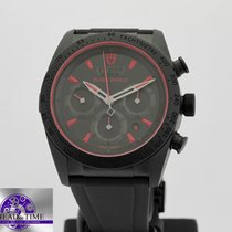 Tudor Fastrider Blackshield Watch
