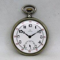 Omega – Men's Pocket Watch