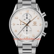 TAG Heuer Carrera Chrono 1887