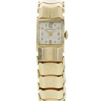 Longines Vintage Longines 14k Yellow Gold Watch