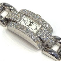 "Chopard --- La Strada ""brilliant"" 18k White Gold W/..."