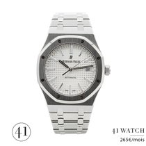Audemars Piguet Royal Oak 15400ST 2016