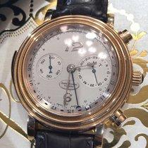 Parmigiani Fleurier Grand Complications Toric Minute Repeater GMT