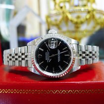 Rolex Oyster Perpetual Datejust Ref: 79174 Stainless Steel...