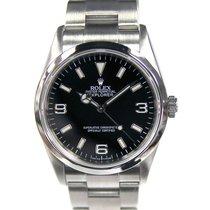 Rolex - Explorer -114270 - Men - 2000-2010