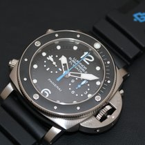 Panerai Luminor Submersible 1950 3 Days Chrono Flyback - PAM615