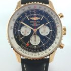 Breitling Navitimer GMT B04 Chronograph 18K Limited Edition LC100