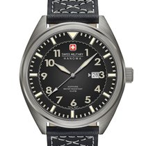 Swiss Military Hanowa 06-4258.30.007 Airborne Herren 10ATM 43mm