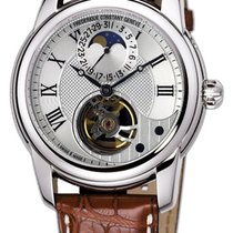 Frederique Constant Heart Beat Manufacture Moonphase FC-935MC4H6