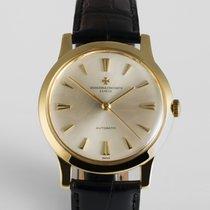 "Vacheron Constantin Vintage Yellow Gold - ""Automatic"""