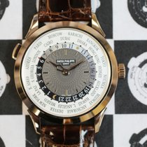 Patek Philippe 5230R-001 Complications World Time Rose Gold