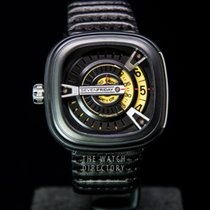 Sevenfriday M-Series M2/01 RRP £1290
