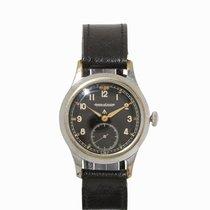 ジャガー・ルクルト (Jaeger-LeCoultre) Military Wristwatch, Switzerland,...