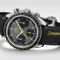 オメガ (Omega) Speedmaster Racing Co-Axial Chronograph 40 MM