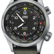 Oris Big Crown ProPilot Men's Watch 01 733 7705 4134-SET 5...