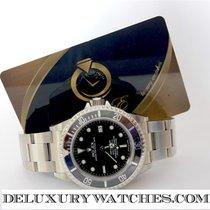 Rolex SeaDweller Sea-Dweller 16600 Card M NOS New Nuovo