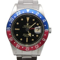Rolex Vintage GMT 6542