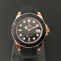 Rolex Yacht-Master Rosegold 37mm