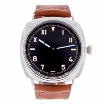 Panerai 1936 47MM Special Edition California Dial Watch...