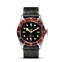 튜더 (Tudor) HERITAGE BLACK BAY 79230R manufacture