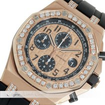 Audemars Piguet Royal Oak Offshore Rosegold 26470OR.OO.A002CR....