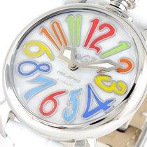 Gaga Milano MANUALE 腕時計 5020.1
