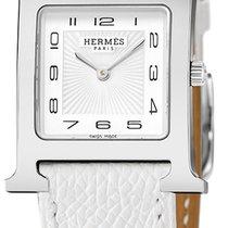 Hermès H Hour Quartz Medium MM 036790WW00