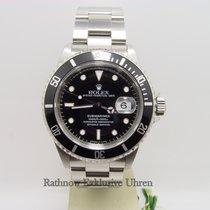 """Rolex Submariner Date LV  V-Serie """"Rehaut"""""""