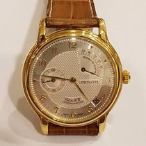 Zenith Elite HW Power Reserve Chronometre
