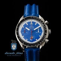 Omega Speedmaster Racing Cart Michael Schumacher